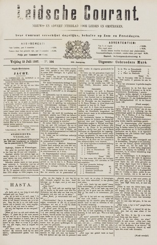 Leydse Courant 1887-07-15