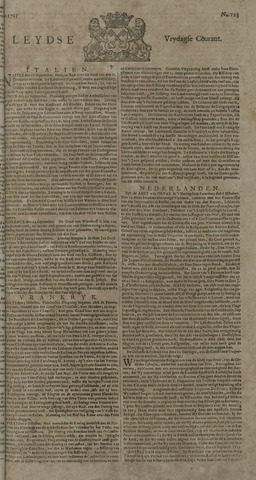 Leydse Courant 1725-10-12