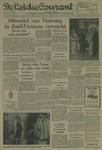 Leidse Courant 1965-04-22