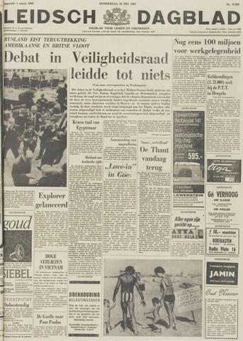 Leidsch Dagblad 1967-05-25