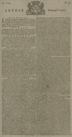 Leydse Courant 1740-03-21