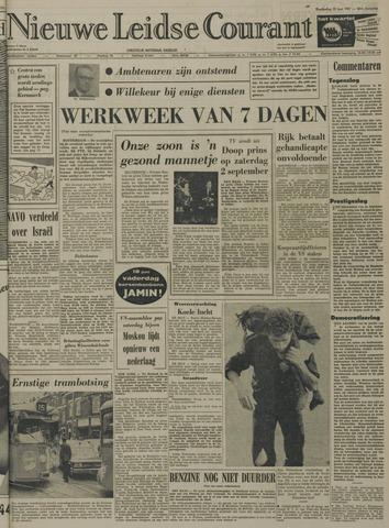 Nieuwe Leidsche Courant 1967-06-15
