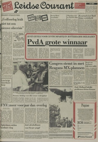 Leidse Courant 1984-05-17