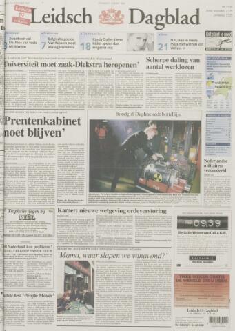 Leidsch Dagblad 1997-11-19