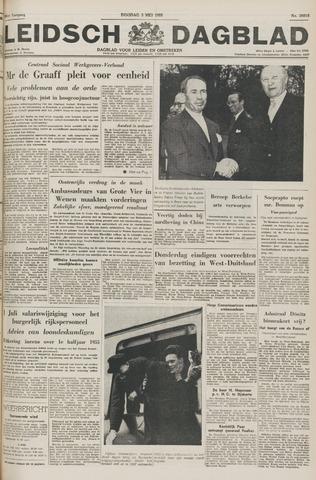 Leidsch Dagblad 1955-05-03