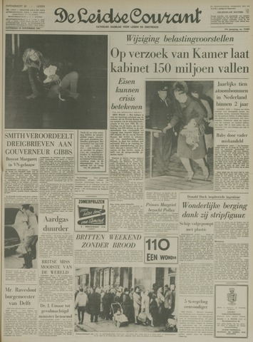 Leidse Courant 1965-11-20