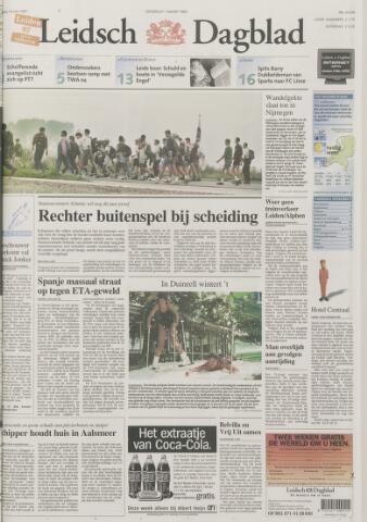 Leidsch Dagblad 1997-07-15