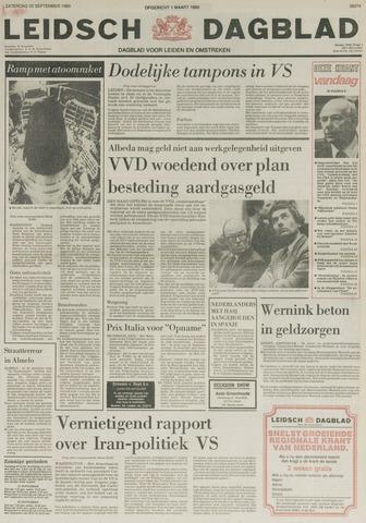 Leidsch Dagblad 1980-09-20