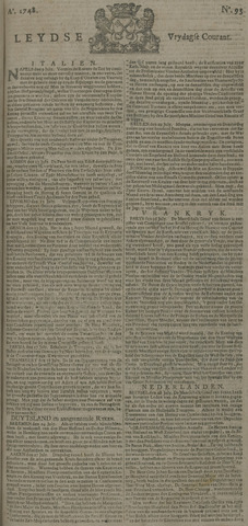 Leydse Courant 1748-08-02