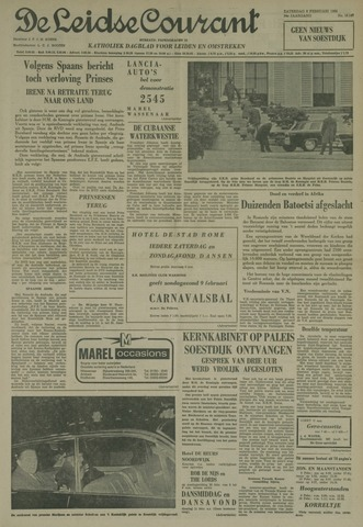 Leidse Courant 1964-02-08