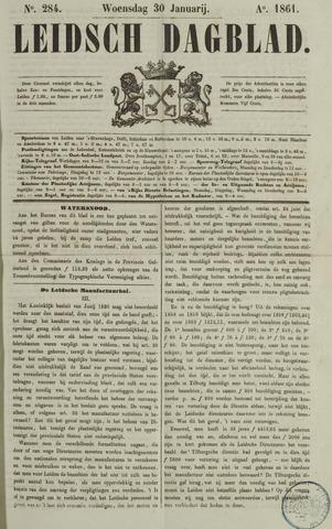 Leidsch Dagblad 1861-01-30