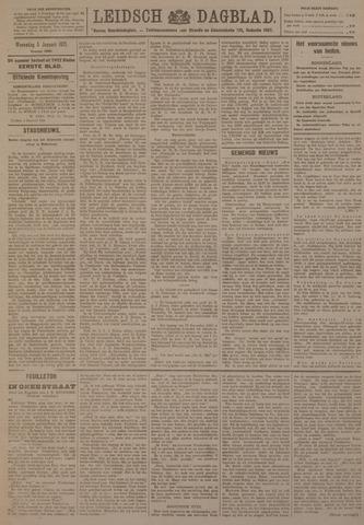 Leidsch Dagblad 1921-01-05