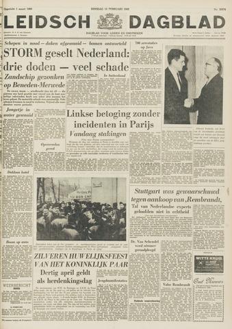 Leidsch Dagblad 1962-02-13