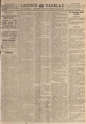 Leidsch Dagblad 1921-05-03