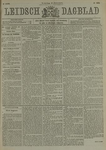 Leidsch Dagblad 1909-01-08
