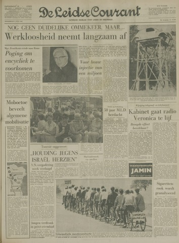 Leidse Courant 1967-07-06