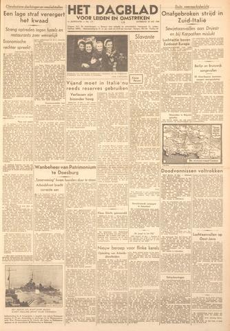 Dagblad voor Leiden en Omstreken 1944-05-20