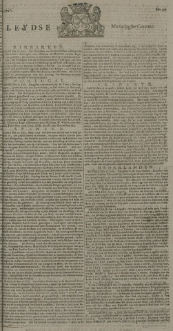 Leydse Courant 1727-08-18