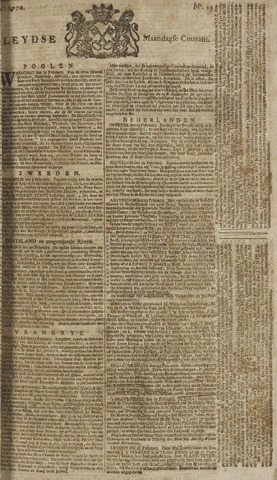 Leydse Courant 1770-02-26