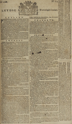 Leydse Courant 1766-09-24