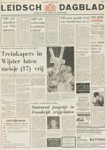 Leidsch Dagblad 1975-12-13
