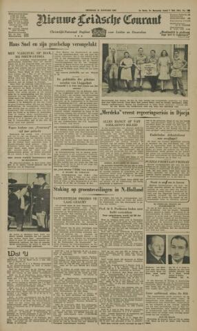 Nieuwe Leidsche Courant 1947-01-21