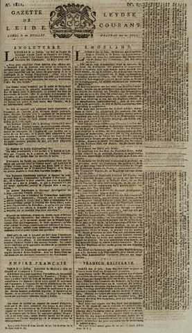 Leydse Courant 1811-07-22