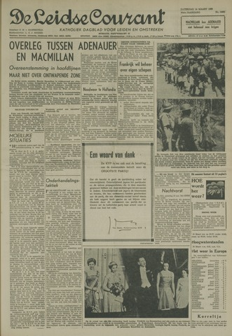 Leidse Courant 1959-03-14