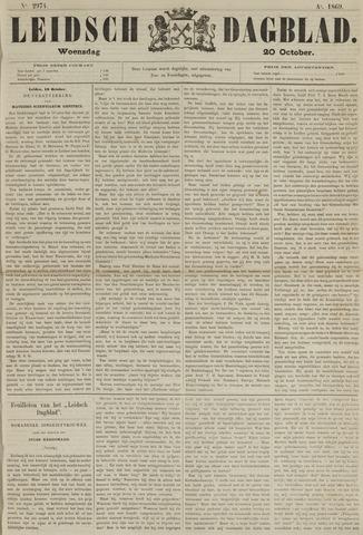 Leidsch Dagblad 1869-10-20