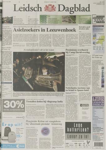 Leidsch Dagblad 2000-07-17