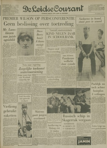 Leidse Courant 1967-02-28
