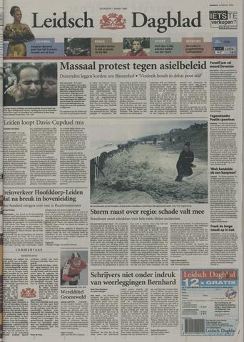 Leidsch Dagblad 2004-02-09