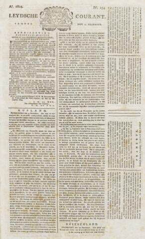 Leydse Courant 1824-12-24