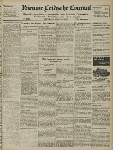 Nieuwe Leidsche Courant 1938-08-03