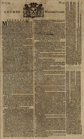 Leydse Courant 1779-02-17