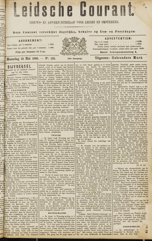 Leydse Courant 1890-05-20
