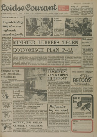 Leidse Courant 1974-12-13