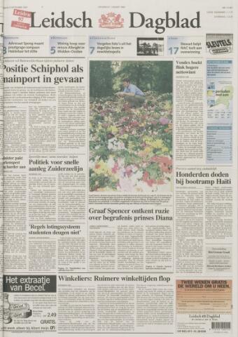 Leidsch Dagblad 1997-09-09