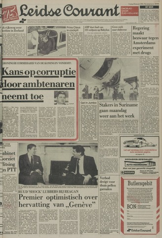 Leidse Courant 1984-01-20