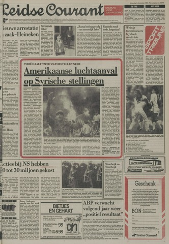 Leidse Courant 1983-12-05