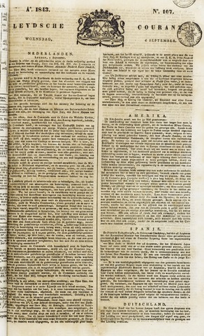 Leydse Courant 1843-09-06