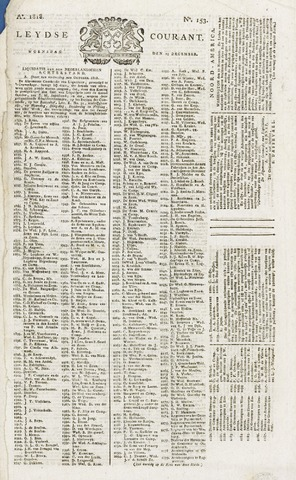 Leydse Courant 1818-12-23