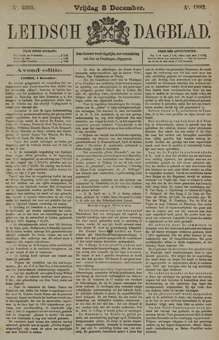 Leidsch Dagblad 1882-12-08