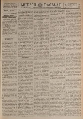 Leidsch Dagblad 1920-06-02