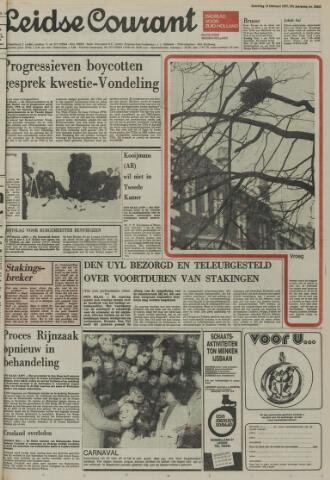 Leidse Courant 1977-02-19