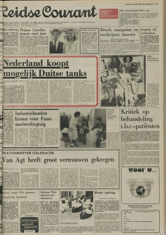 Leidse Courant 1978-04-15