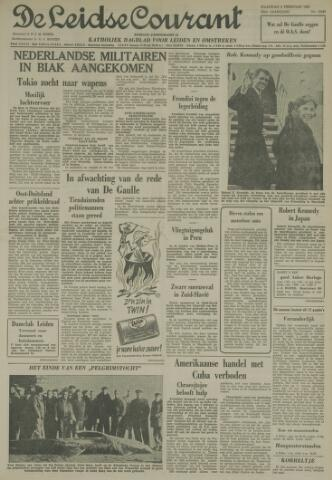 Leidse Courant 1962-02-05