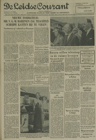 Leidse Courant 1963-07-17