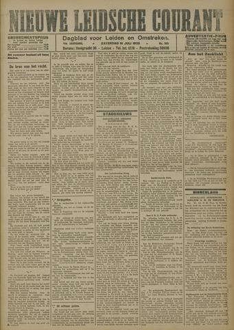 Nieuwe Leidsche Courant 1923-07-14