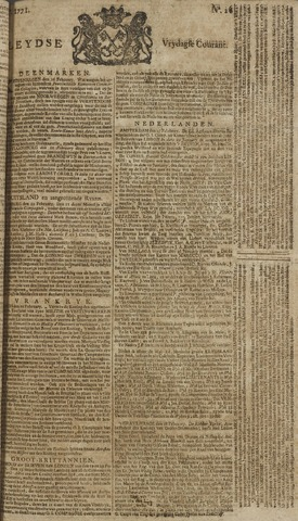 Leydse Courant 1771-03-01